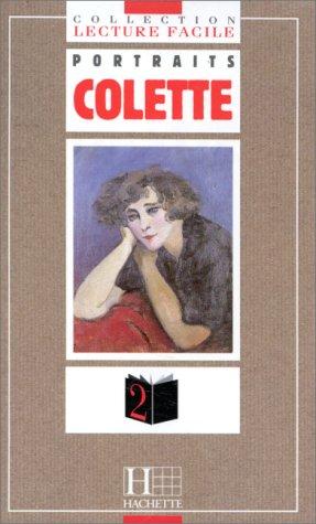 9782010203206: Colette (Lecture facile)