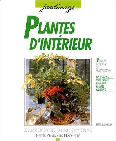 9782010204272: PLANTES D'INTERIEUR