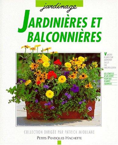 9782010204289: Jardinières et balconnières