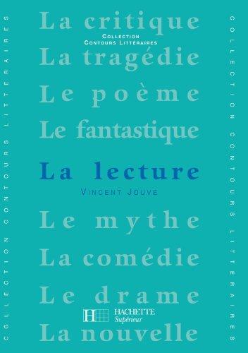 9782010204609: La lecture