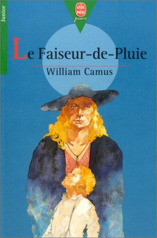 9782010204937: Le Faiseur-de-pluie : Les Aventures de Pete Breakfast