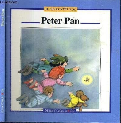 9782010205033: Peter Pan
