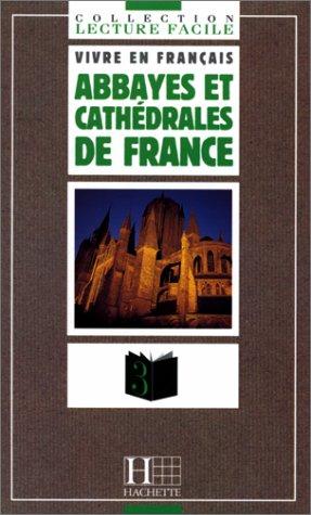 9782010206276: Abbayes et cathédrales de france