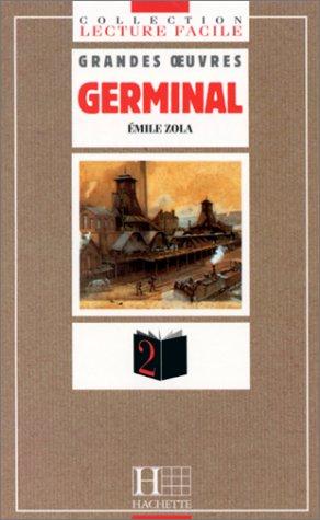 9782010207044: Germinal (Lecture facile)