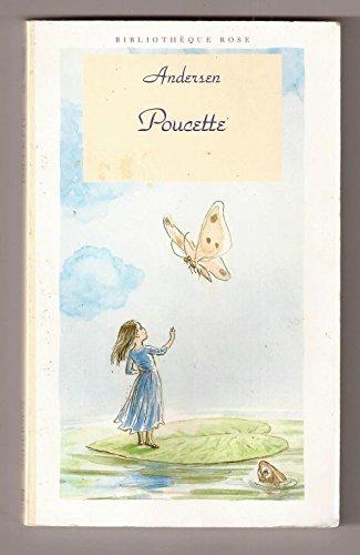 9782010207167: Poucette. Les fleurs de la petite Ida