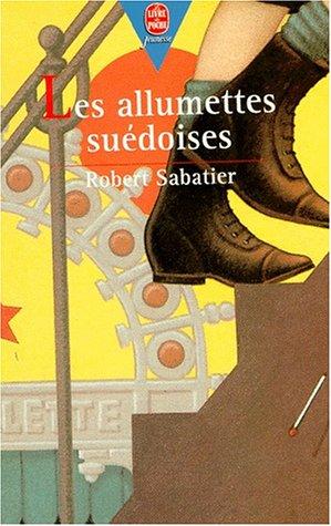 9782010209024: Les Allumettes suédoises