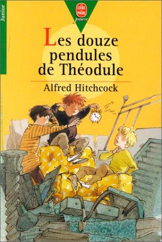 9782010209345: Les Douze pendules de Théodule