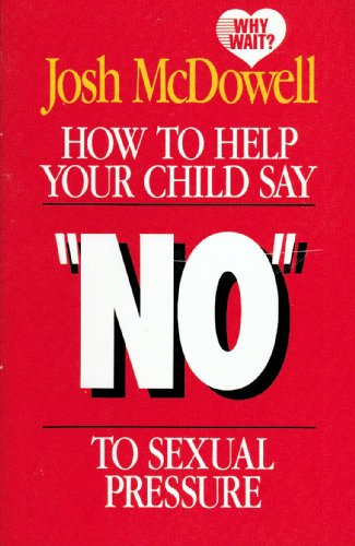 9782010837005: How to Help Your Child Say No to Sexual Pressure/Cassette
