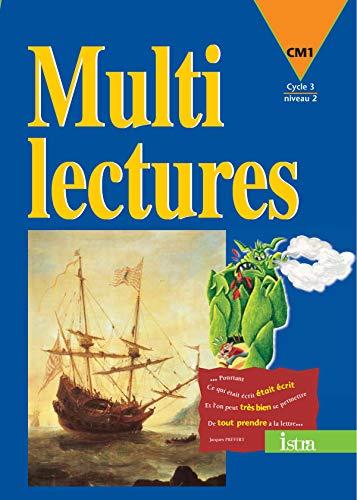 9782011161093: Multilectures, CM1, cycle 3, niveau 2
