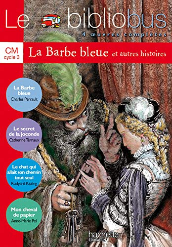 LE BIBLIOBUS : 4 OEUVRES COMPLETES -: DUPONT, PASCAL