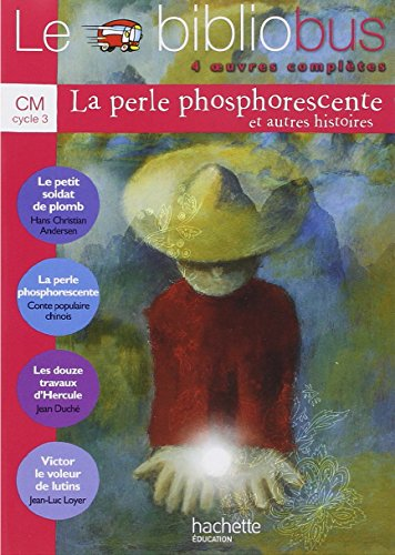 Le Bibliobus CM Parcours de lecture de: Pascal Dupont