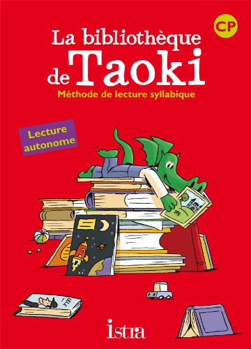 9782011165626: Taoki et compagnie CP - La bibliothèque de Taoki - Pochette élève - Edition 2010