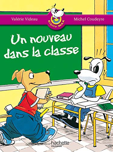 9782011172952: Un Nouveau Dans LA Classe (French Edition)