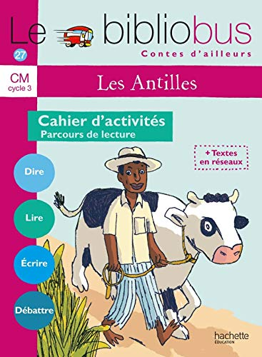 9782011174246: Le Bibliobus CM (French Edition)
