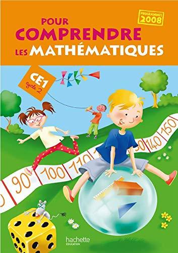 9782011174475: Pour comprendre les mathématiques CE1 (French Edition)