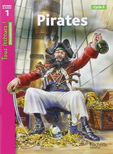 Tous Lecteurs !: Pirates: Denise Ryan