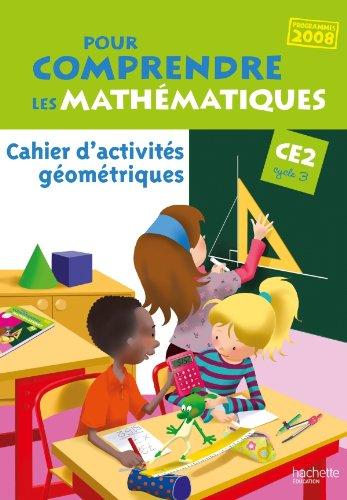Pour comprendre les mathà matiques CE2 : Collectif