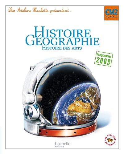 9782011176097: Histoire-géographie, histoire des arts (French Edition)