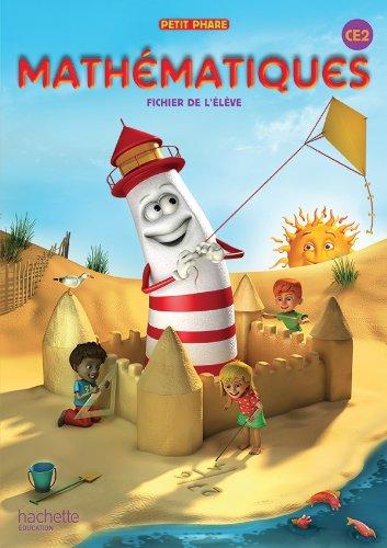 9782011181206: Petit Phare CE2 - Ed. 2013