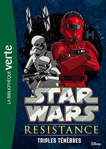 9782011183408: Star Wars Resistance 02 - Triples Ténèbres