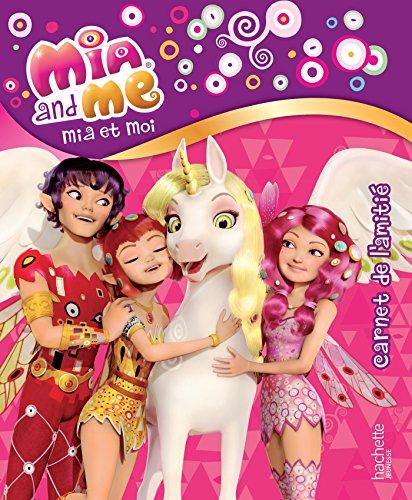 9782011204936: Mia et moi / Carnet badges