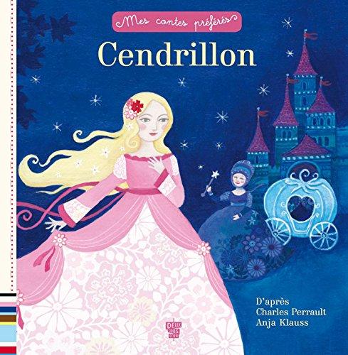 9782011206589: Cendrillon
