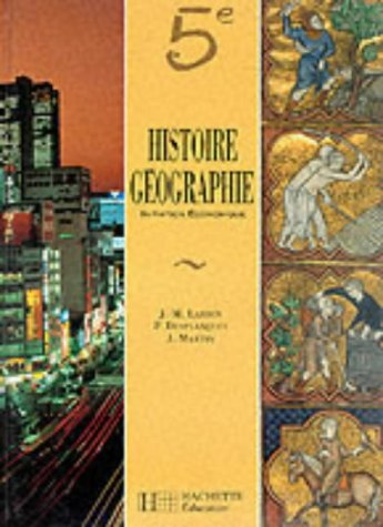 9782011250483: Historie (French Edition)