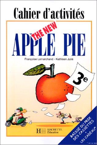 9782011251183: The New Apple Pie, 3e. Cahier d'activités