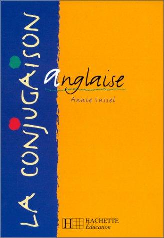 9782011252029: La conjugaison anglaise