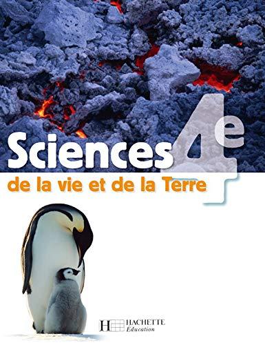 9782011255259: Sciences de la Vie et de la Terre 4e