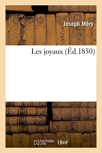 Les Joyaux (Paperback): Mery-J