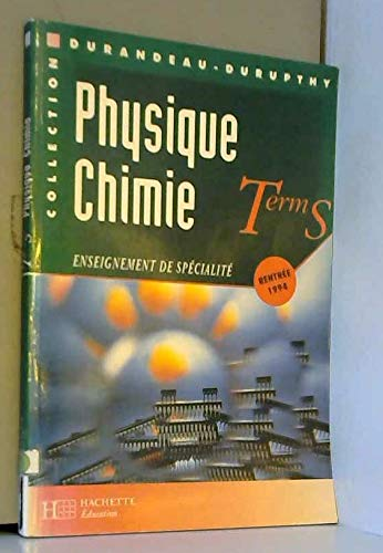 physique 2nde edition 1990