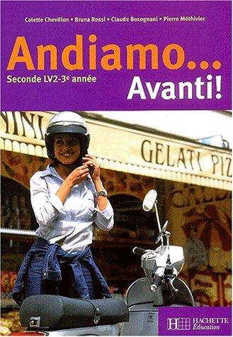 9782011352750: Italien, 2nde LV2