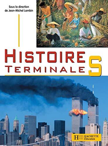 9782011353498: Histoire Tle S
