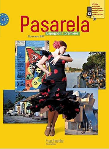 9782011354761: Espagnol 1re Pasarela