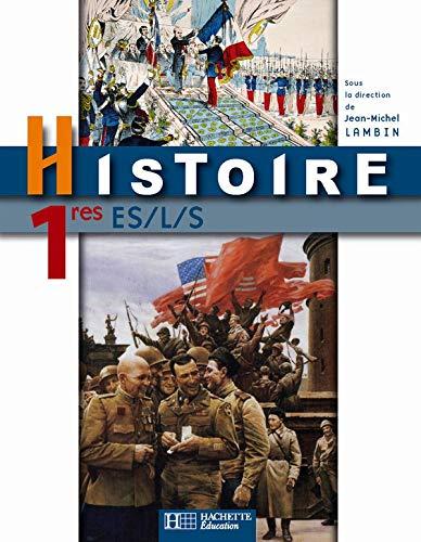9782011354839: EsaBAC. Histoire. ES-L-S. Per le Scuole superiori (Vol. 1)
