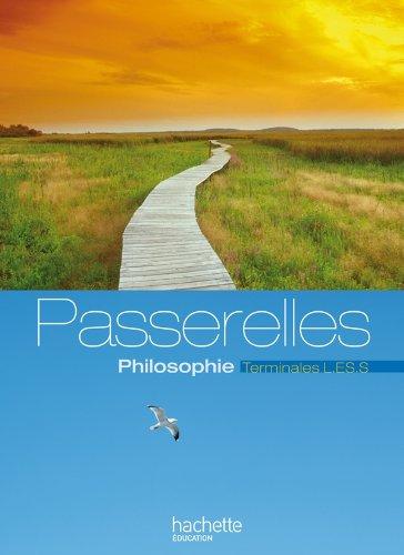 9782011355690: Philosophie Terminales édition 2013 - Livre de l'élève format compact
