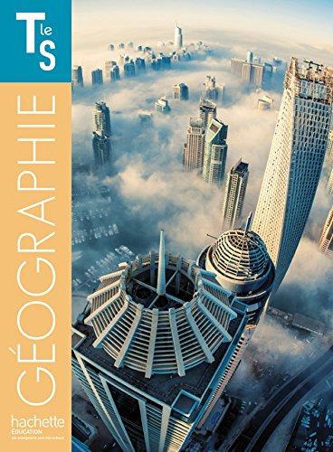 9782011356192: Géographie Terminale S grand format - Edition 2014