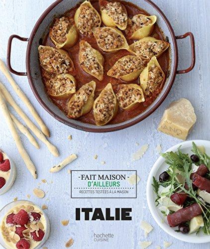 9782011356314: Italie: Fait maison d'ailleurs
