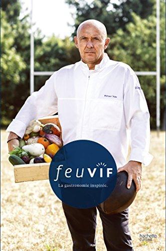 Feu Vif Mook Lavazza (Cuisine): Collectif