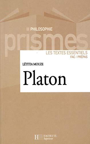 9782011454713: Platon