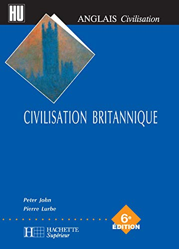 9782011456151: Civilisation britannique