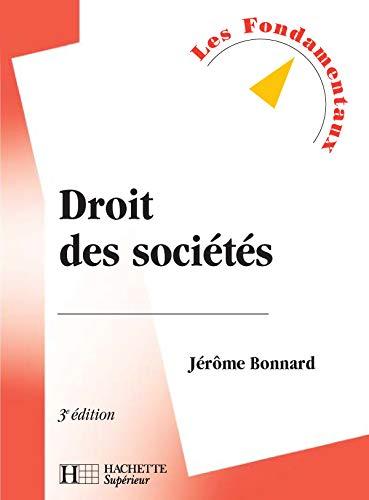 9782011456915: Droit des sociétés