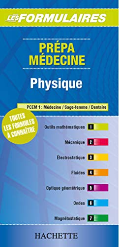 9782011458209: Physique (French edition)