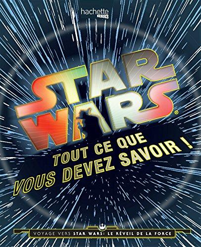 9782011461216: Star Wars Tout ce que vous devez savoir (Heroes)