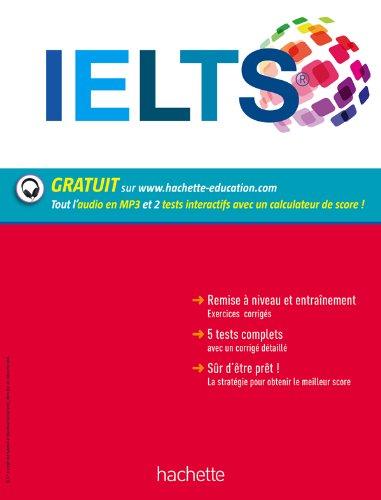 Nouveau test IELTS Academic: Informburo