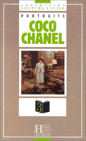 9782011549860: Coco Chanel (French Edition)