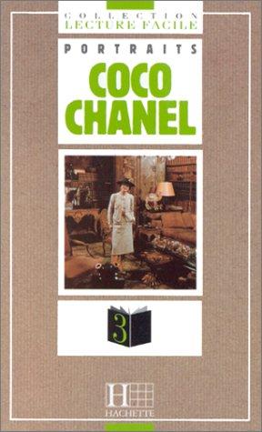 Coco Chanel (Lecture Facile): Marie Claude Simon
