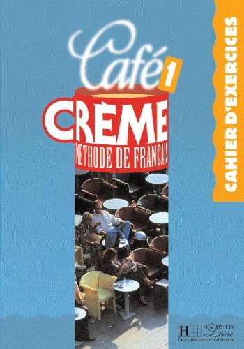 Cafe Creme 1 (French Edition): Kaneman, Massia