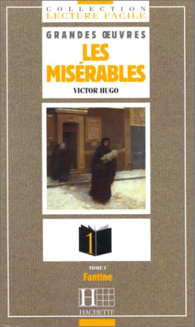 9782011550521: Les Miserables (French Edition)